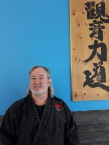 About HBK Martial Arts from Renshi Brian Norish