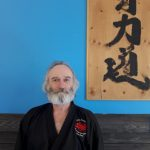 Sensei Jim Shullman learn about HBK martial Arts